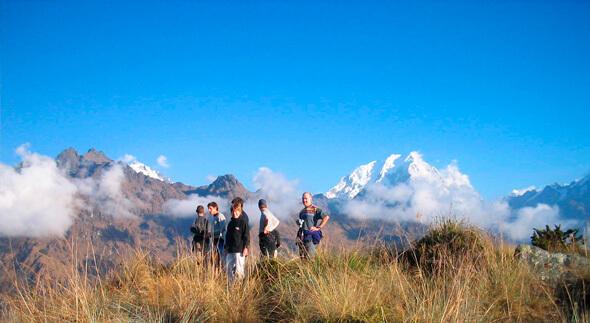 Classic inca trail to machu picchu - hikes to machu picchu