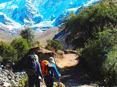 Short hikes in Cusco (SHC)