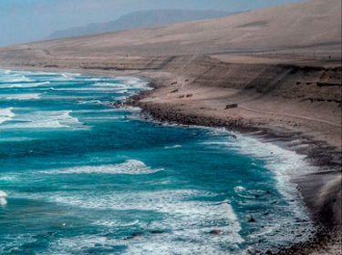 Southern Peru (SP)