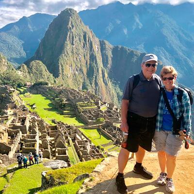 Private tours to Machu Picchu