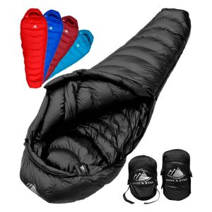 Sleeping Bag for hiking