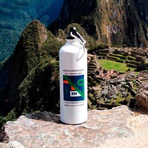 bottle for hiking
