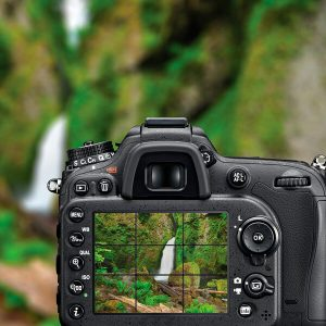 camera for hiking