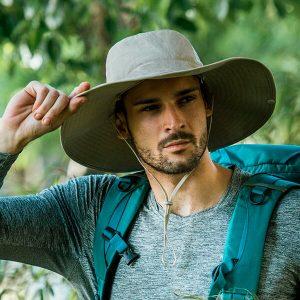sun hat for trekkings