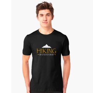 t shirt for hiking